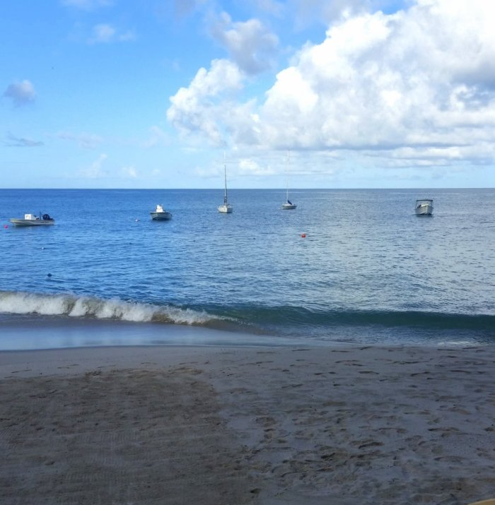BodyHoliday, Cariblue Beach