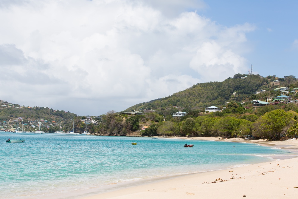 Bequia Beach, grenadines