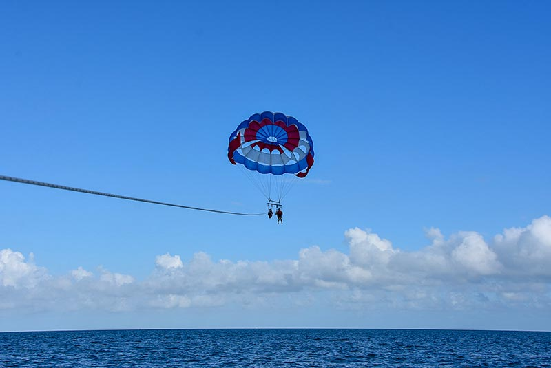 Key West Parasail_2992